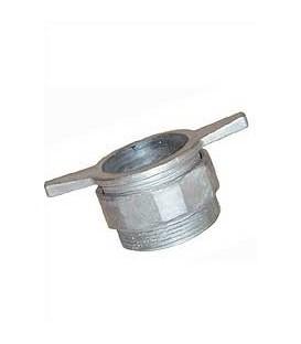 Fatadapter 50mm