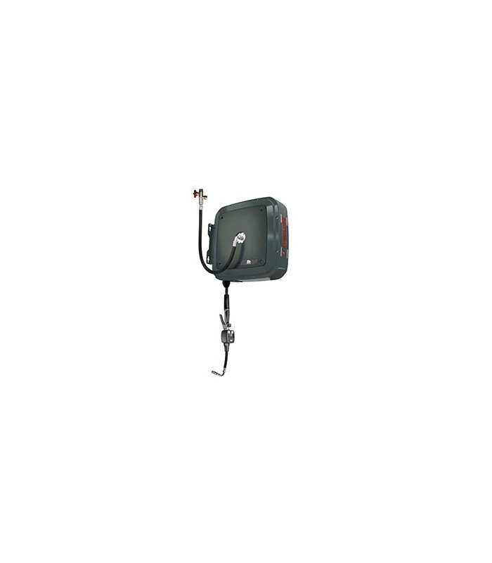C15 Upprullarkit olja - 10mx1/2, Digitalt mätverk