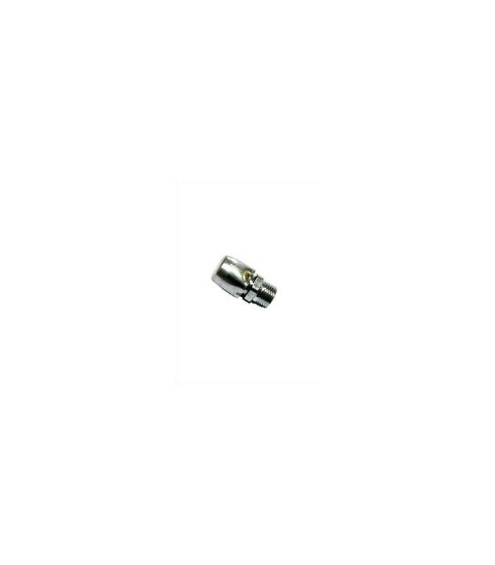 Ventilationsnippel 1/8 - 0,03 bar