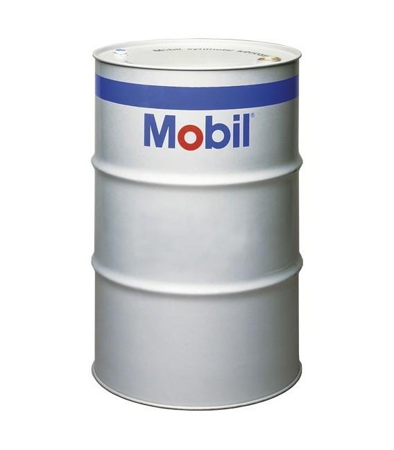 Mobil Vactra Oil 2 Fat (208L)