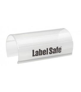 Etiketteringshylsa för smörjsprutor