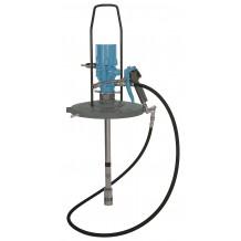 Bärbar fettutrustning 12-20 kg
