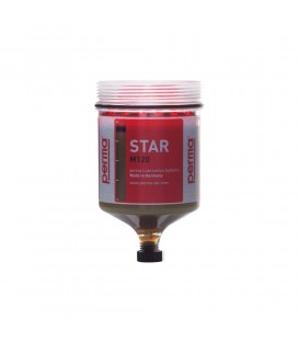 Star smörjpatron 120ml