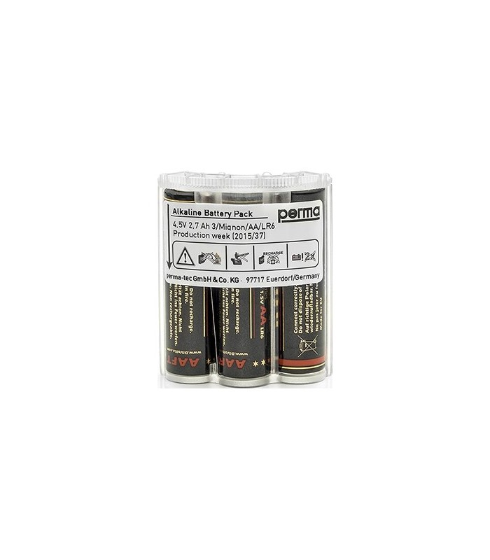 Star Vario Batteri