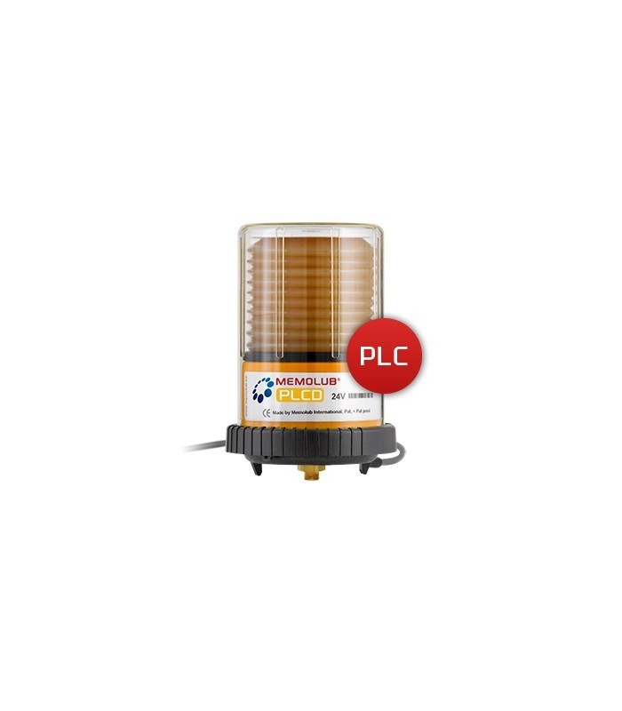 Memolube PLC