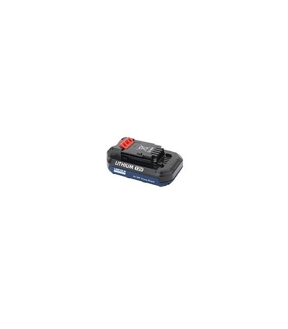 Lincoln batteri 12v Li-Ion