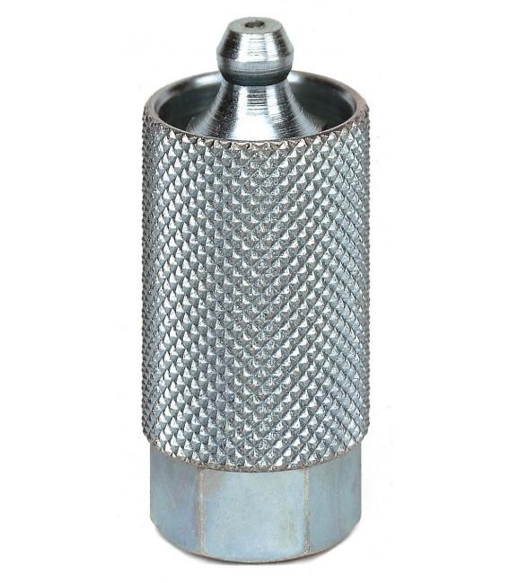Abnox Snabbkoppling m hylsa 16mm