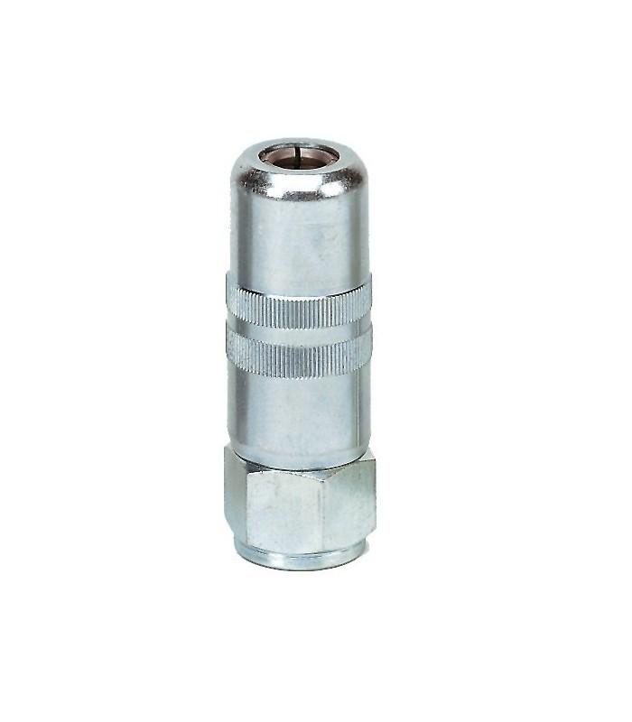 Abnox Hydraulisk smörjkoppl 16mm 1/8