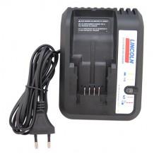 Batteriladdare till Lincoln 20v