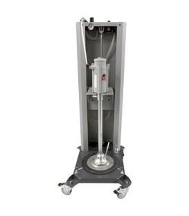 Pumplyft för 50kg fat med pump E80, 60:1