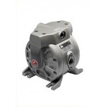 """Membranpump ED50 Aluminum 50l/min, 1/2"""", Viton"""