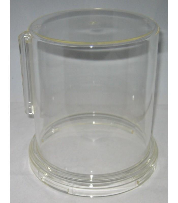 Plastbehållare 2XN till Lincoln P203