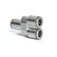Y-Anslutning för slang UD Ø 8mm