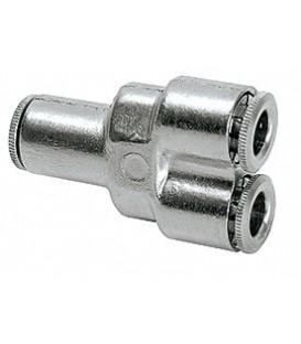 Y-Anslutning för slang UD Ø 6mm