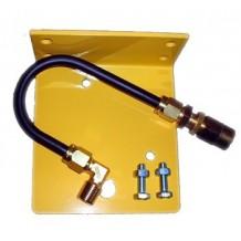 Installations kit för fördelarblock