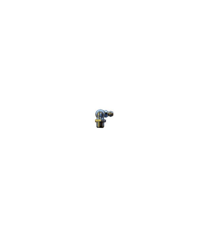 Smörjnippel 90gr. insl.8H, 10-pack