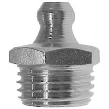 Smörjnippel rak M12X1,25, 10-pack