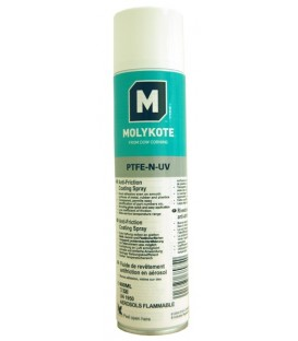Molykote PTFE-N-UV 400ml