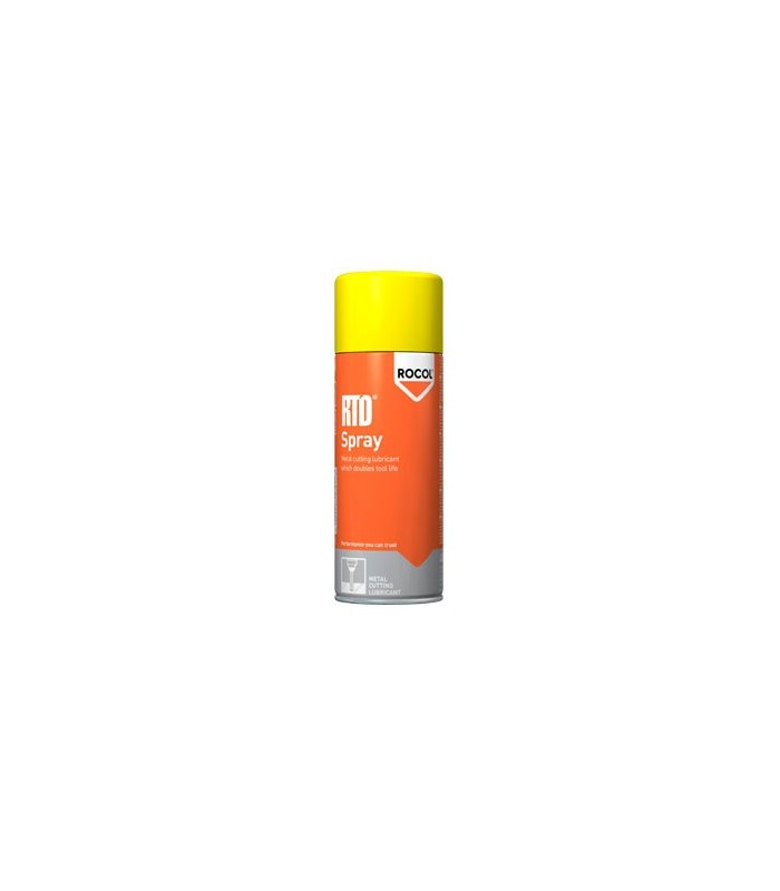 Rocol RTD Skärolja Spray 400ml
