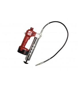 Alemite batteridriven smörjspruta 14,4V, 2 batt