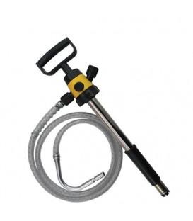 OilSafe Pump Premium Svart